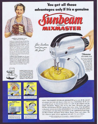 Sunbeam Poster
