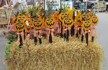 Wilson Farm Display