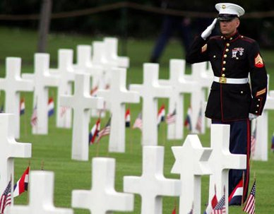 Memorial Day…In Remembrance | Afoodieaffair