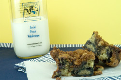 Blueberry Coffee Cake | afoodieaffair.com