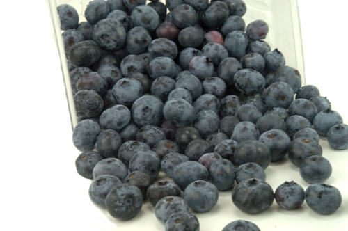 Blueberries | afoodieaffair.com