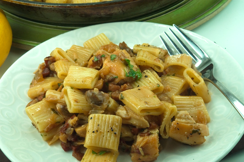 chicken-marsala-pasta