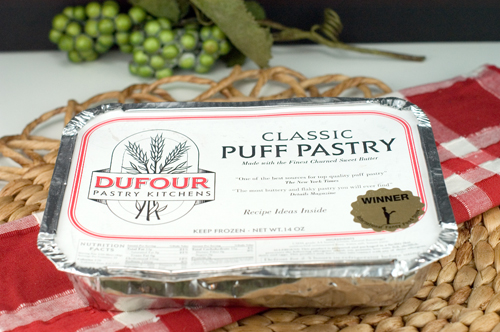 Dufour Puff Pastry | afoodieaffair.com