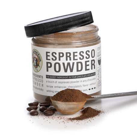 Espresso powder | afoodieaffair.com