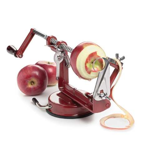 Apple Peeler/Corer/Slicer | shopafoodieaffair.com