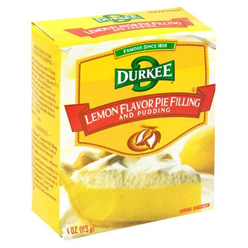 Durkee Lemon Pie Filling | afoodieaffair.com