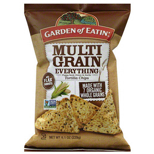 Multigrain Everything Chips | afoodieaffair.com