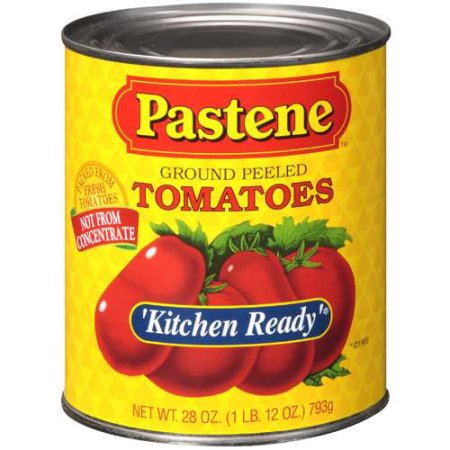 Pastene Tomatoes | afoodieaffair.com