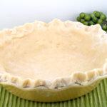 Foolproof Pie Crust | afoodieaffair.com