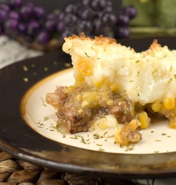 Shepherds Pie | afoodieaffair.com