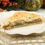 Apple Pie Bar | afoodieaffair.com