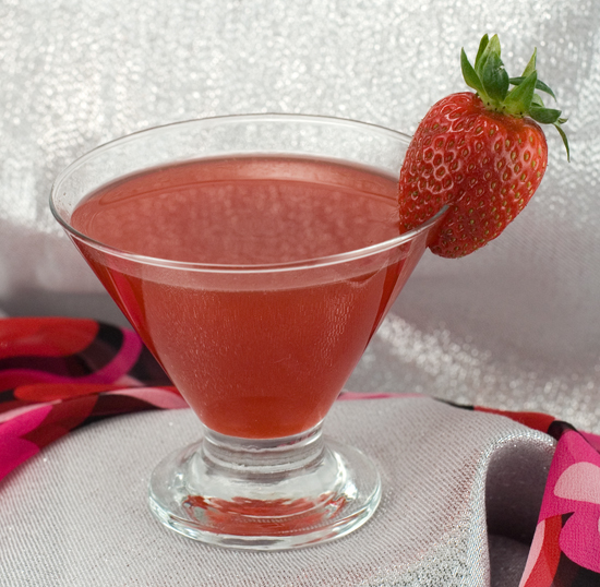 I.W.S. Cocktail   afoodieaffair.com