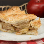 Mom's Apple Pie | afoodieaffair.com