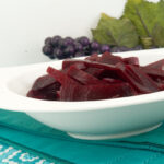 Pickled Beet Salad | afoodieaffair.com