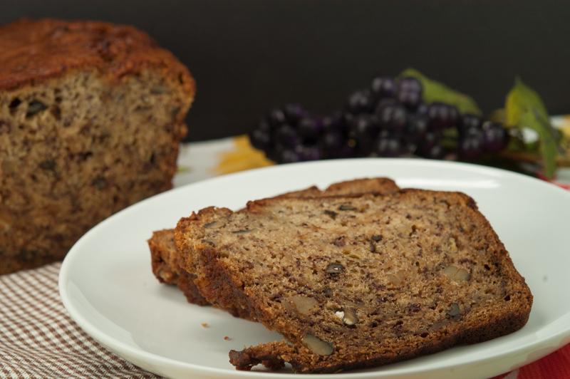 Flour Bakery Banana Bread | afoodieaffair.com