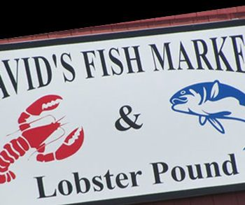 David's Fish Market & Lobster