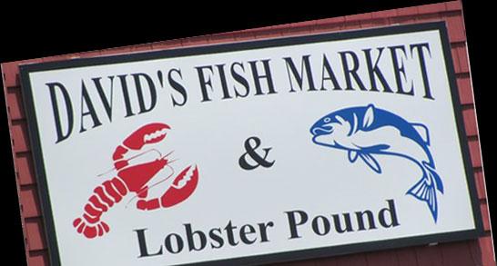 David's Fish Market & Lobster